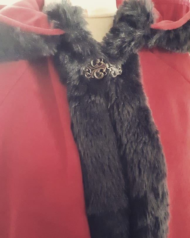 cape rouge hiver